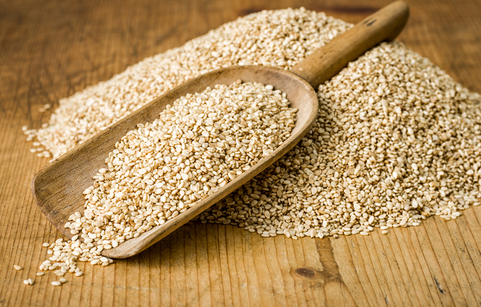 Natural Brown Sesame
