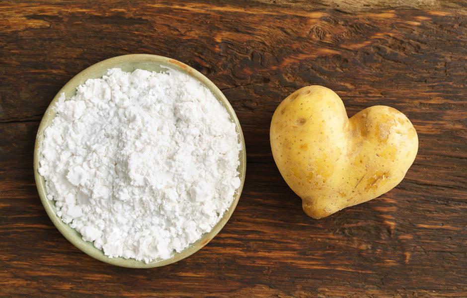 Potato Starch (Flour)